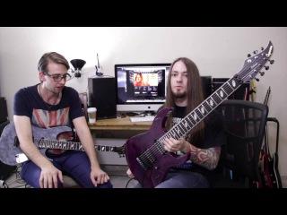 Caparison Guitars: Dellinger and Horus Review
