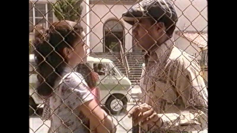 Джексоны Американская мечта 2 серия 1992