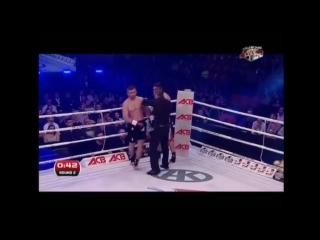 Феризовичи (Румыния) vs Абдуллаев (Азербайджан)