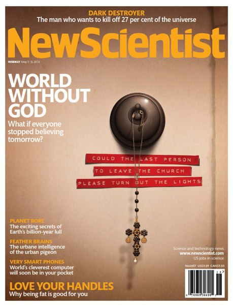New Scientist - 3 May 2014