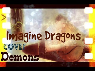 Imagine Dragons - Demons [Cover by LiveNatioN]
