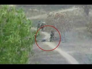 Боевики Нацгвардии расстреляли двух подростков в Мариуполе