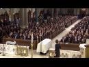 Politics: Senator Kennedy's Funeral Service | The New York Times