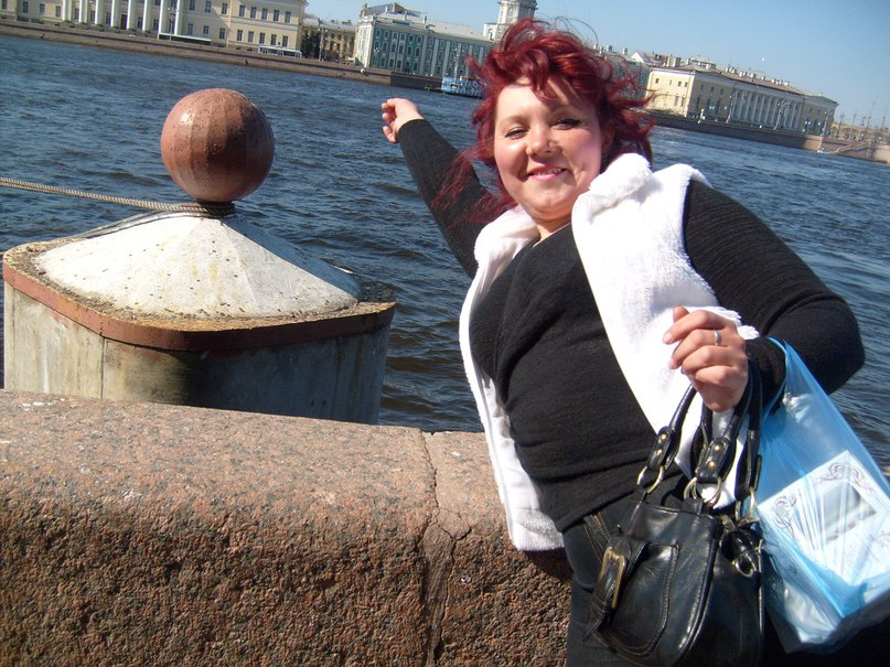 Екатерина кузнецова фото нижний новгород ним жили