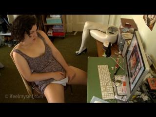этом девушка кончает на стуле порно холодное подворье. рождеством