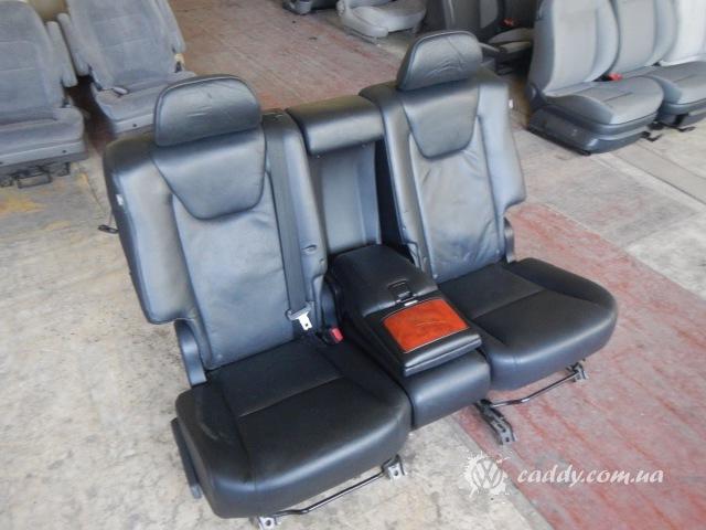LRX-6 Lexus RX450 - кожаный диван