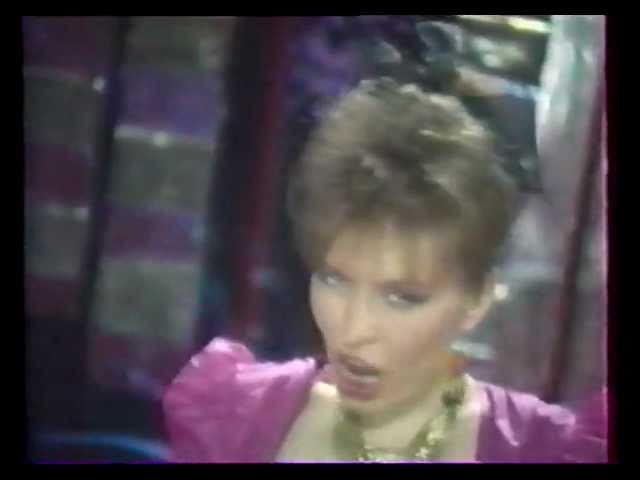 Ольга КОРМУХИНА - Я НЕ ВЕРЮ ТЕБЕ | Женщина всегда права, 1989