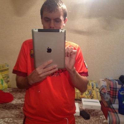 Денис Агеев