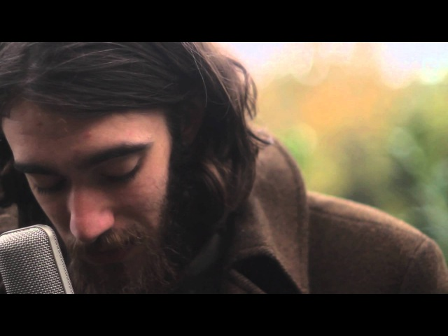QM Presents: Keaton Henson - To Your Health | The Roof Session