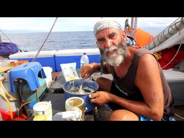 Какие продукты брать в путешествие Команда Energy Diet