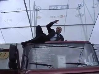 Жириновский послал на хер сраную америку