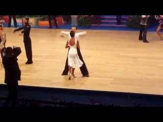 Casula - Marras | Italian Championship 2015 | Amateur Latin Final R
