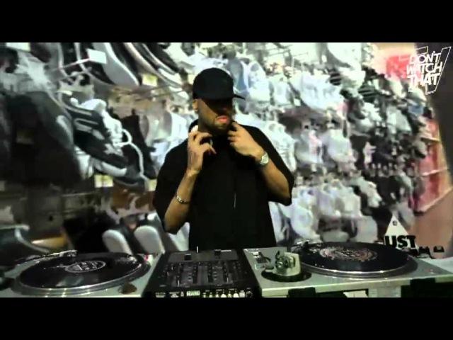 JUST JAM 92 DJ ASSAULT