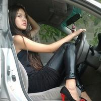 Алия Сапарбаева