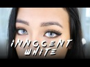Desio Lens Innocent White On Brown Asian Eyes Desio Lens Review