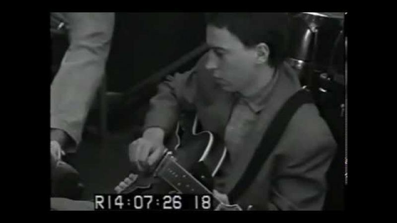 Вій Очі відьми 1992 Зйомка телеканалу WTAE Pittsburgh USA