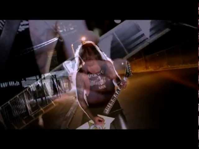 Chris Holmes Way to Be Official Music Video
