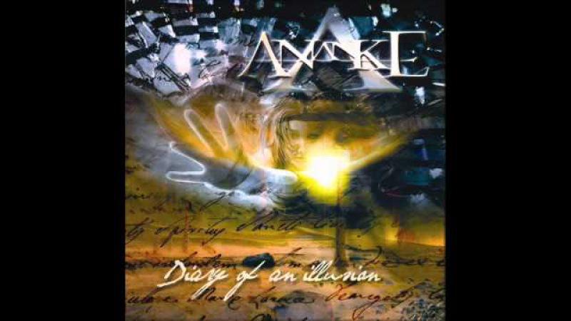 Ananke - Return To Life