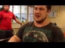 Владислав Соловьев жим штанги лежа 260 килограммов