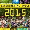 Experimental Voice music fest