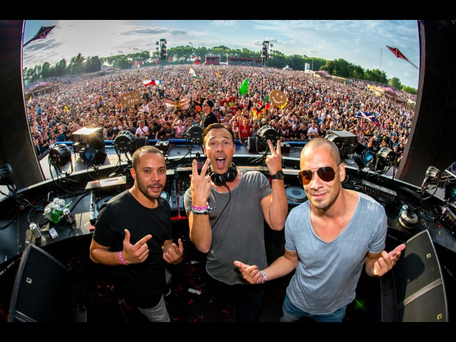 Defqon 1 2015 RED The Closing on Sunday Defqon 1 Legends