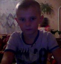 Тебеньков Михаил