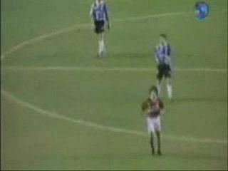 Final Grêmio x Portuguesa c/ narração Guaiba