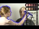 Возрастной макияж 45 в карандашной технике | Age Makeup 45