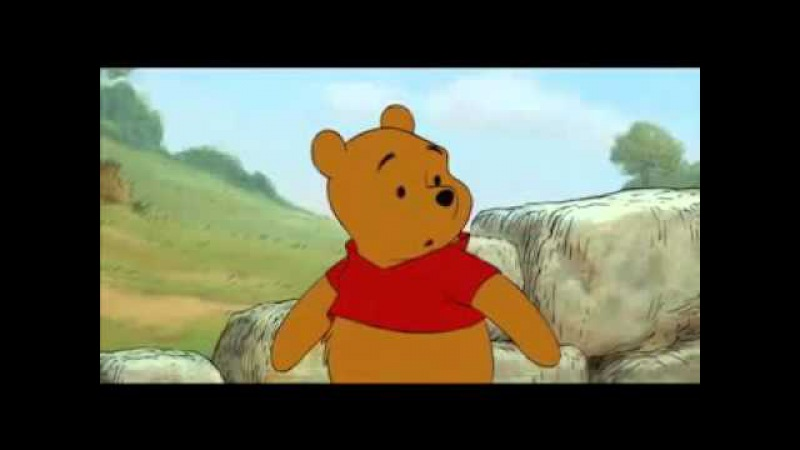 Винни Пух (Дисней) Медвежонок Винни и его друзья | Лучшее из Диснея Отрывок из мул...