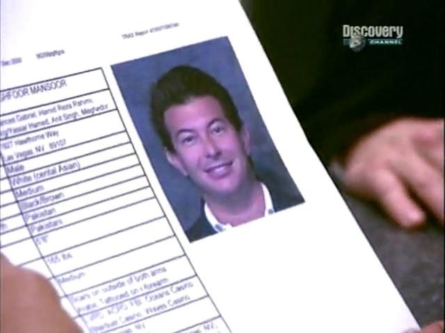 Discovery Архивы ФБР Высокие ставки