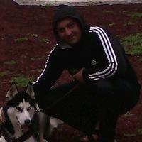 Марат Арустамов