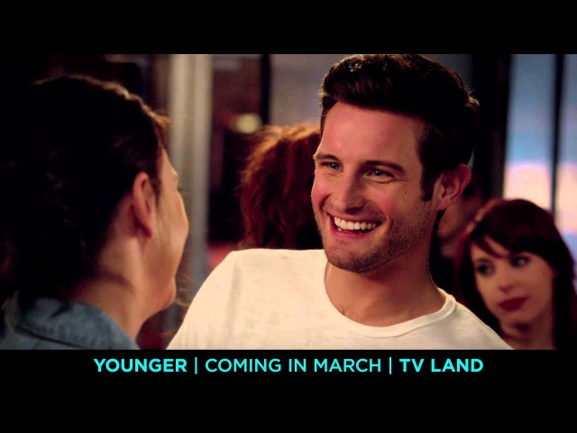 Official Trailer YOUNGER From the Creator of Sex and The City