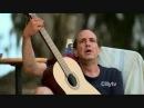 Cougar Town - Ted sings Take On Me