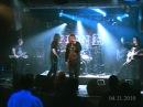 Концерт группы Август в клубе Plan B, 04.11.2010г.