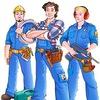 Тимур и Команда  Бытовой ремонт