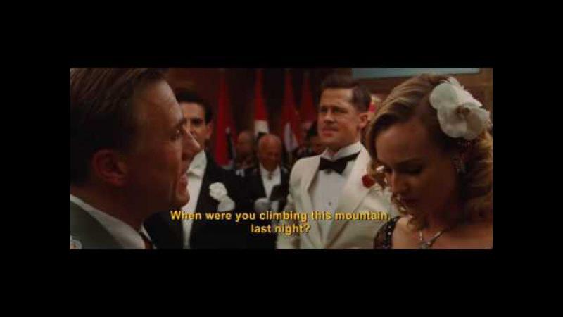 Inglourious Basterds The Italian Scene