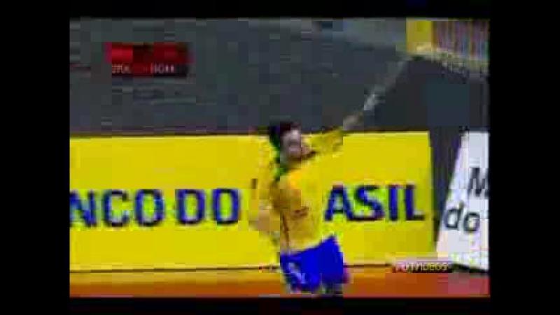 Sumasshedshii gol Falqkao sbornoi Rumynii na 35 sekunde