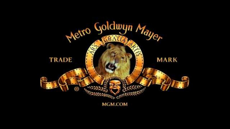 MGM Logo 3 Roar 2008 Restoration