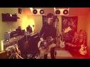 The Velvet Underground - Venus In Furs (Full Cover by Jecky)