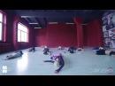 Yeva Shiyanova workshop Imagine Dragons Radioactive Danceshot 20 Dance Centre Myway