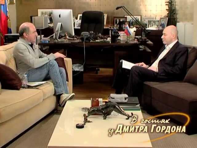 Борис Березовский. В гостях у Дмитрия Гордона. 13 (2012)