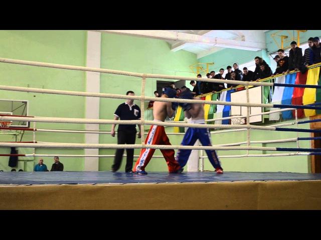Фатхуллин Рустем БГПУ Хасанов Ильшат УГАТУ 2 раунд