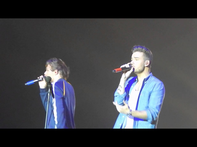 One Direction - Dont Forget Where You Belong (HQ) Lilo Paynlinson centric