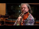 (Pt.2) Gypsy violinist Roby Lakatos - 'Hungarian Dance No.5' [HD] The Music Show, ABC RN