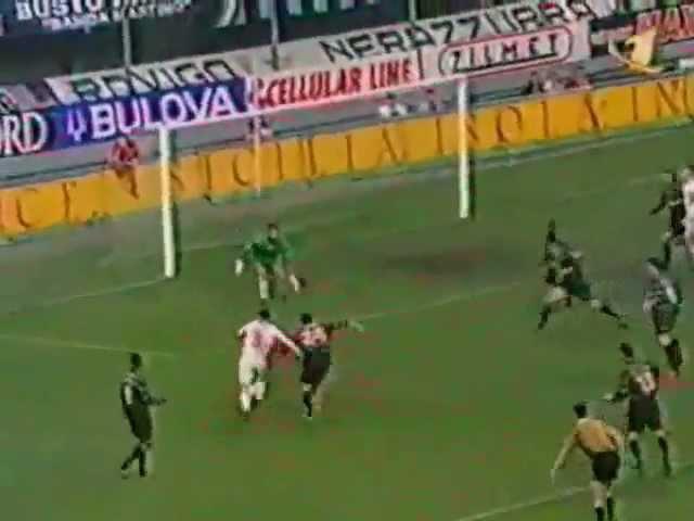 Эстетский гол Аленичева Интеру_Inter v Spartak 1997-98 UEFA CUP.avi