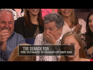 Ellen's Audience is Full of Future Reality Stars