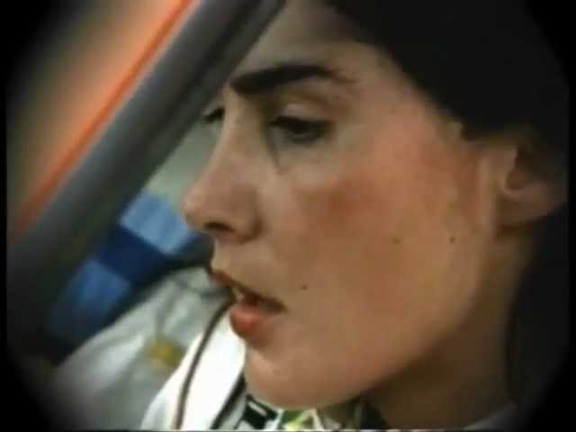 The fastest girl ever Michele Mouton