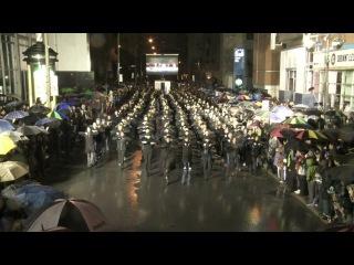 Michael Jackson Tribute Performance by Cirque du Soleil Employees