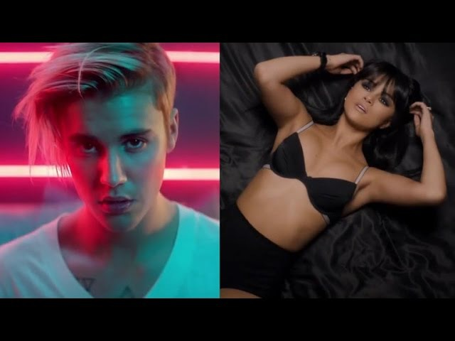 Troye Sivan's Justin Bieber and Selena Gomez Mash-Up is Our New Music Obsession!