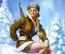 Наталья Новосельцева